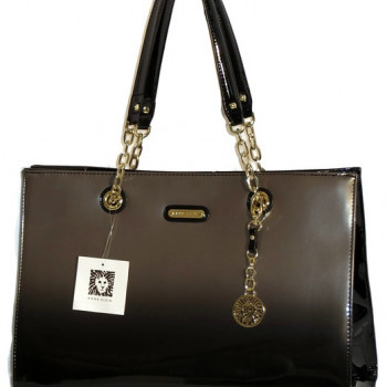 Smooth Calf Leather Handbag